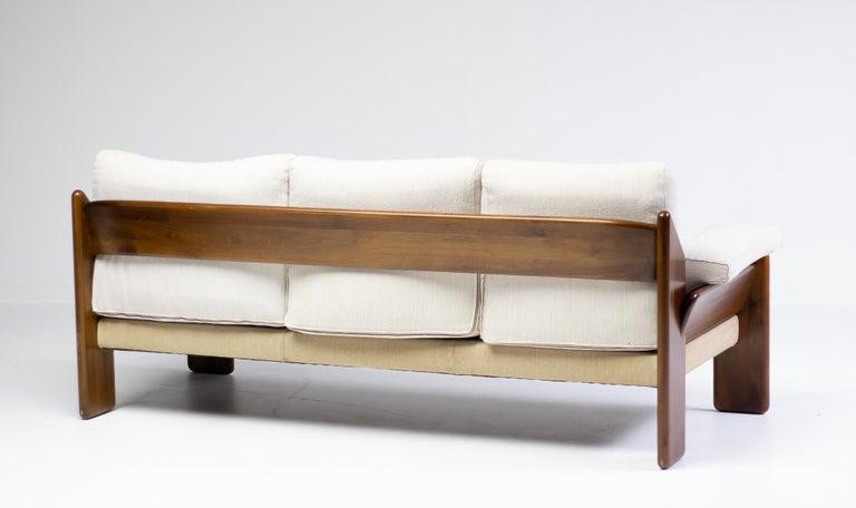 Brazilian Rosewood Living Room Set For Sale 3