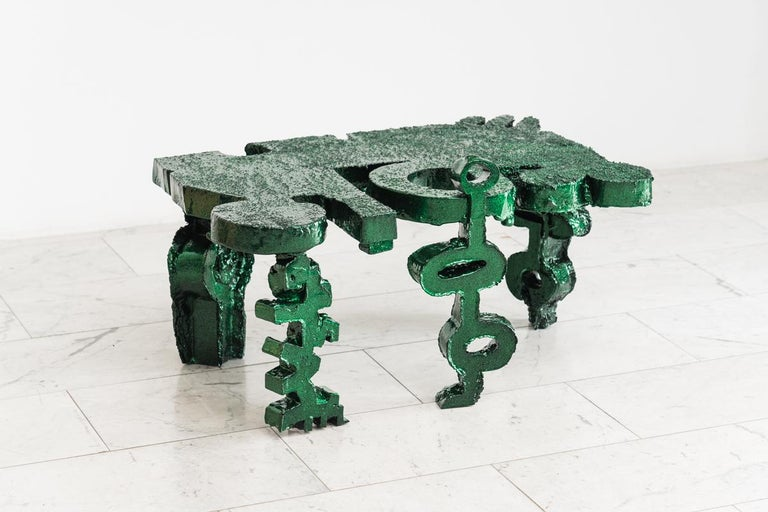 Brecht Wright Gander, Ode to the Wrong Angle Table, USA For Sale 1