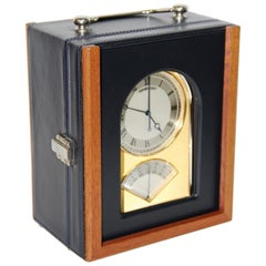 Breguet 6190AG12 Grande Complication, Desk Table, Hump Back Clock Chronograph