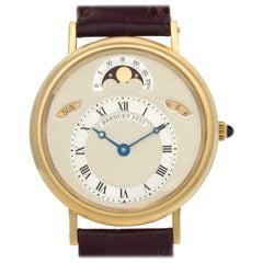 Breguet Classique 3337BA/11/286 18 Karat Cream Dial Automatic Watch
