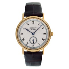Breguet Classique 3910, Silver Dial, Certified and Warranty