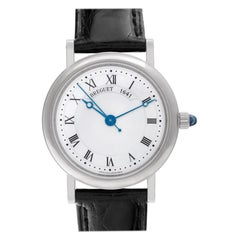 Breguet Classique 8067, Silver Dial, Certified and Warranty