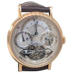 Breguet Classique Complications Rose Gold Men's Watch 3797BR/1E/9WU Brand New