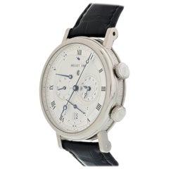 Breguet Classique Le Réveil du Tsar 5707BB/12/9V6 Men's Watch Box Papers