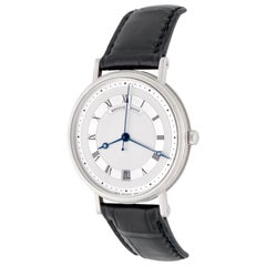 Breguet Classique White Gold Automatic Wristwatch