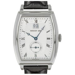 Breguet Heritage 5480BB, Case, Certified and Warranty