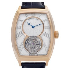 Breguet Heritage 5497BR129V6, Silver Dial, Certified and Warranty