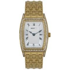 Breguet Heritage Yellow Gold Diamond Set 8671BA/11/AB0.DD00
