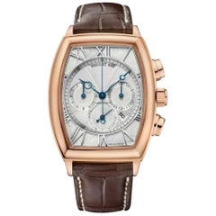 Breguet MISSING MISSING, Case, Certified and Warranty