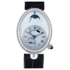 Breguet Reine de Naples 8908 Watch 8908BB/52/964 D00D