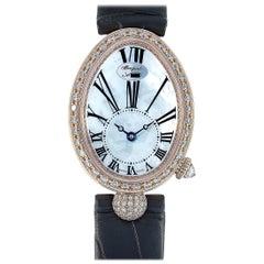 Breguet Reine de Naples 8928 Watch 8928BR/51/944 DD0D