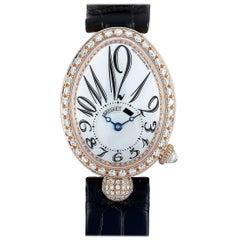 Breguet Reine de Naples 8928 Watch 8928BR/5W/944 DD0D
