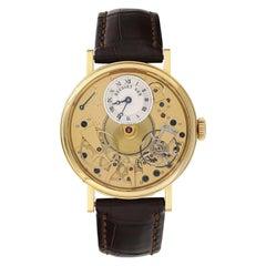 Breguet Tradition 7027 Men's Watch