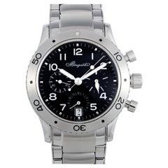 Breguet Type XX Transatlantique Watch 3820ST/H2/SW9
