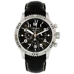 Breguet Type XXI Transatlantique XXI 3810ST/92/9ZU Chronograph Men's Watch Box