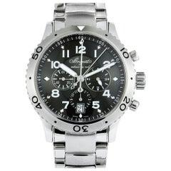 Breguet Type XXI Watch 3810 3810ST/92/SZ9