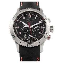 Breguet Type XXII Flyback Chronograph Watch 3880ST/H2/3XV