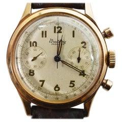 Breitling 777 Chronograph Men's Wristwatch
