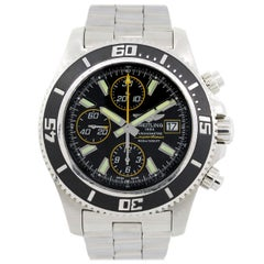 Breitling A13341 Superocean Wristwatch