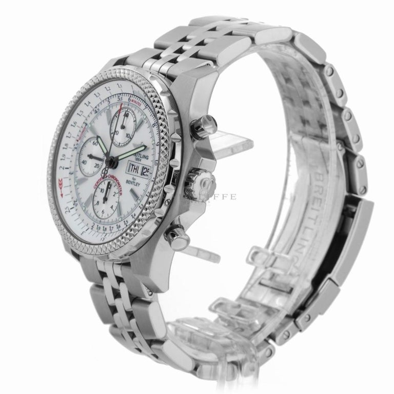 Breitling A13363 Bentley GT Racing A1336313/A575 Artic