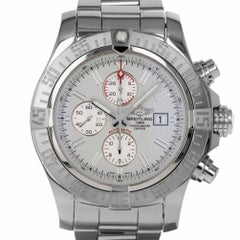 Breitling A13371 Super Avenger II A1337111/G779 Chronograph Automatic Movement