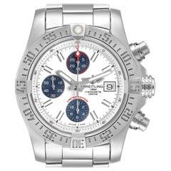 Breitling Aeromarine Super Avenger Men's Watch A13381