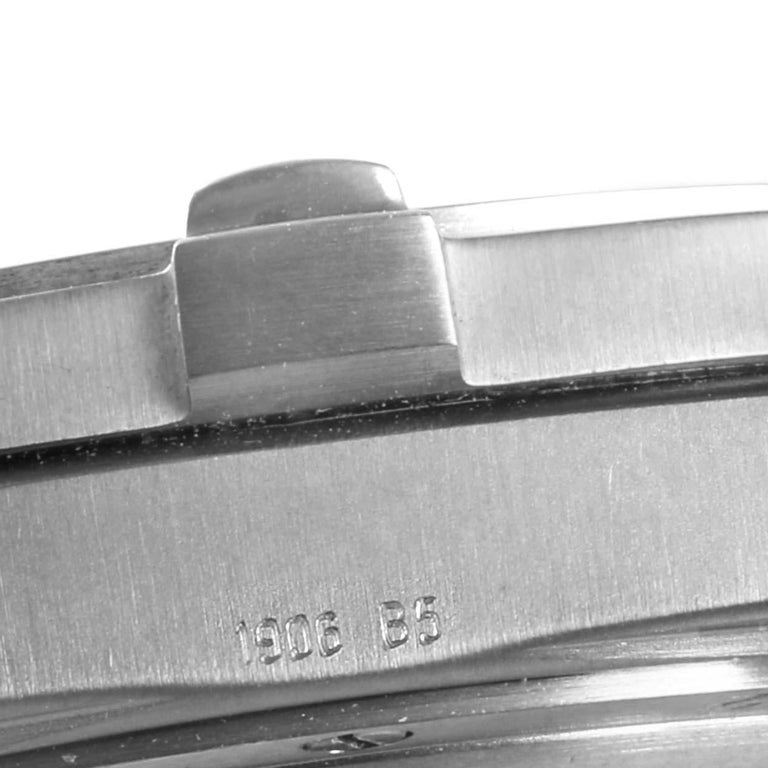 Breitling Aerospace Avantage Titanium Perpetual Alarm Watch E79362 Box Papers 2