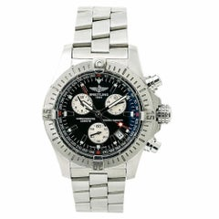 Breitling Avenger3300, Dial Certified Authentic