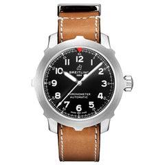 Breitling Aviator SUPER 8 B20 Automatic 46 Watch AB2040101B1X1