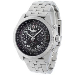 Breitling Bentley 24H Limited Edition AB022022/BC84-384A