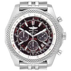 Breitling Bentley Motors Special Edition Chronograph Men's Watch A25364