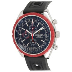 Breitling Chrono-Matic 1461 A1936003/BA94 Men's Watch in Stainless Steel