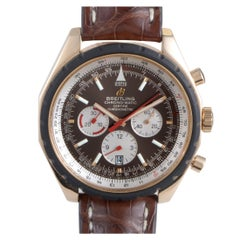 Breitling Chrono-Matic 49 Men's Automatic Chronograph Watch R1436002/Q557