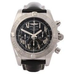 Breitling Chronomat 0 44 Men Stainless Steel 0 Watch