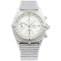 Breitling Chronomat A13050 1994 10 Year Anniversary Limited Edition