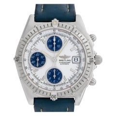 Breitling Chronomat A13050.1 Stainless Steel Auto Watch
