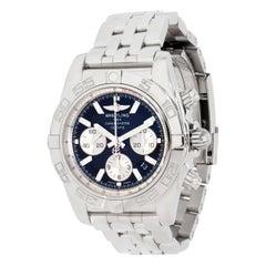 Breitling Chronomat AB011012/B967 Men's Watch in Stainless Steel