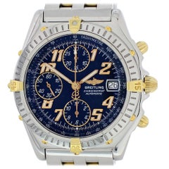 Breitling Chronomat B13050, Certified and Warranty