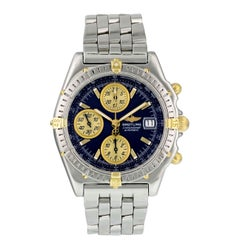 Breitling Chronomat B13050 Men's Watch