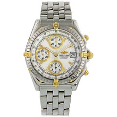 Breitling Chronomat B13050.1 Mother of Pearl Dial Men's Watch
