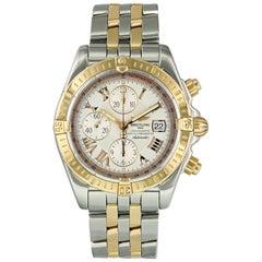 Breitling Chronomat C13356 Men's Watch