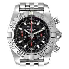 Breitling Chronomat Evolution 41 Limited Edition Steel Men's Watch AB0141