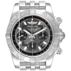 Breitling Chronomat Evolution Steel Men's Watch AB0140 Unworn
