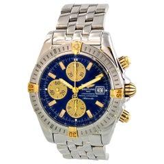Breitling Chronomat Evolution B13356 Men's Watch