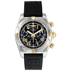 Breitling Chronomat IB0110 Men's Watch