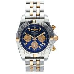 Breitling Chronomat IB011012 Men's Watch Box & Papers