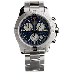Breitling Colt Stainless Steel Watch A73380