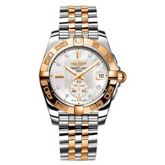 Breitling Galactic 36 Automatic Watch C37330121A2C1