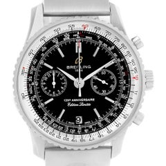 Breitling Navitimer 125th Anniversary LE Men's Watch A26322 Box