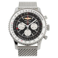 Breitling Navitimer Chronograph Automatic Watch AB0441